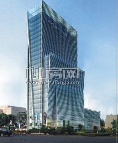 中房・文化产业大厦