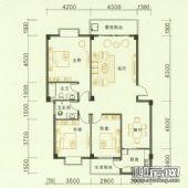 1、2、6、7#楼ABC户型