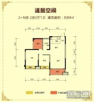 5#楼2+N房