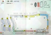 广场平面图