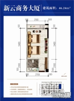 小面积公寓
