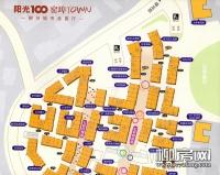 窑埠二期商铺分布
