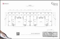 15#楼商铺平面图