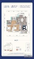 2#楼G2-C户型
