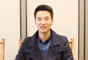 专访华锦地产副总韦法融:土地稀缺 城市公园大盘柳州仅此一处