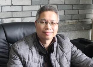 """广投・龙象城副总经理李力:造城先驱龙象城以诚铸""""城"""""""