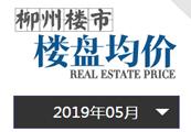 2019柳州房价报告