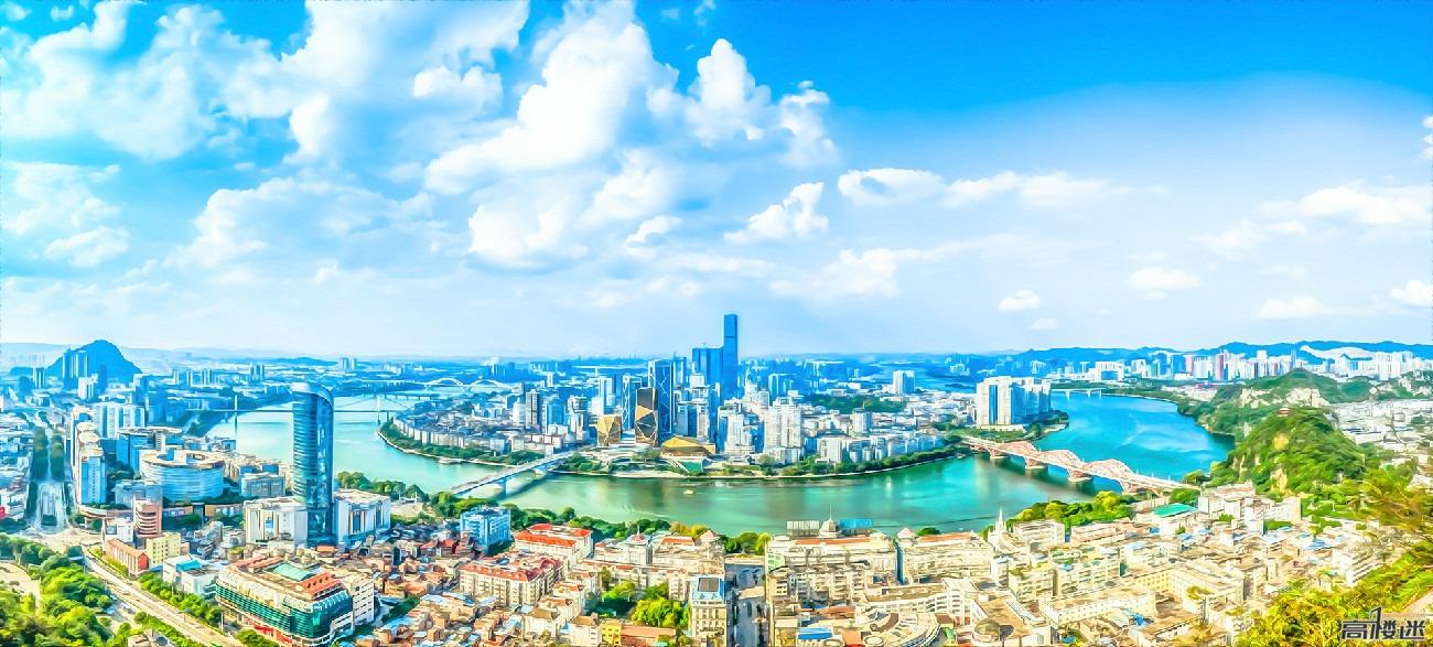 [土地年报]2019年柳州土地成交5317.36亩 揽金200.5351亿