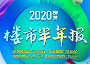 2020年柳州楼市半年报