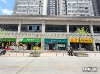 「华柳佳苑」1、9、10#楼二期商铺在售 参考均价1.8万/㎡