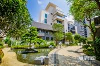 柳州还有最低总价不到300万 亲近商圈与美景的别墅?