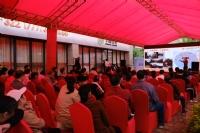 华柳佳苑二期商铺盛大启幕 携华柳农贸市场强势进驻