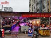 柳州乡镇集贸市场将升级改造!计划5年内完成101家