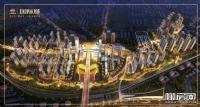 「中国铁建·国际城」4、5# 建面108-140㎡住宅9500元/㎡