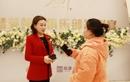 启迪科技城副总经理朱君女士