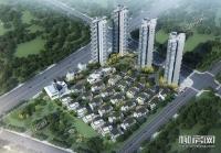 「冠亚·宽庐」27栋 28栋 29栋30栋于2021年1月9日交房