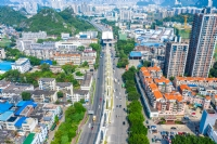 鱼峰楼市2020年报:住宅均价8248元/㎡ 成交40.5万方