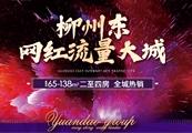 柳州东网红流量大城-香颂蔚澜半岛