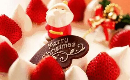 「绿城·杨柳郡」12月24日圣诞趴 暨12月家人生日会