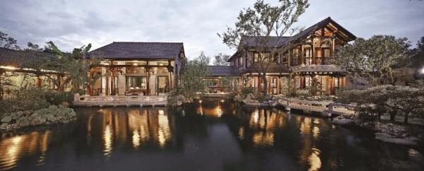 绿城史上未曾有过的mini江景房,75㎡户型新鲜出炉……