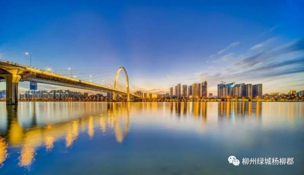 绿城&华为联袂钜献:柳州将迎首个5G国际住区