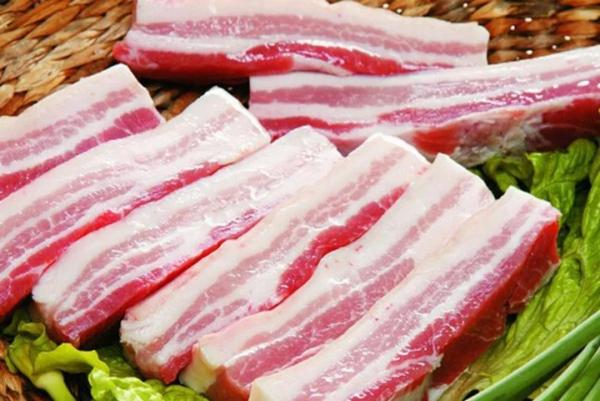 快意人生 大口吃肉 海吉星的猪肉让你吃到够