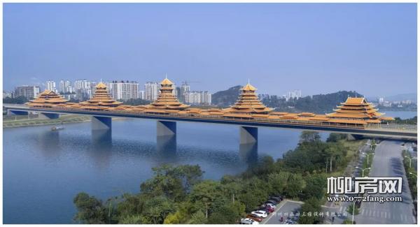 凤凰岭大桥预计2021年8月竣工通车 这些项目潜力巨大