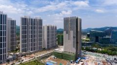 柳州首个人才公寓曝光 年底投入使用