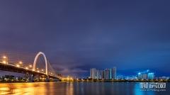 绿城与城市共生长  白沙大桥通车开启美好生活