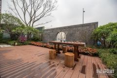 河东北片区品质生活启幕 红星天铂多风格样板间抢先看