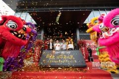 万象时代,柳州万象府营销中心暨样板间开放仪式盛大启幕