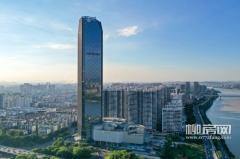 柳州十大高楼排名 见证龙城高度