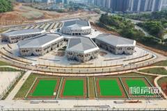 柳州将又多一个好玩的地方!城中区体育公园即将开放