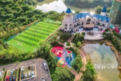 对5.0人居新纪元大城香颂・蔚澜半岛的生活畅想