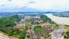 柳州旧城改造又有新进展 这些项目是否在你童年的记忆中?