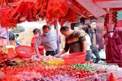 红红火火过大年!柳州海吉星2021年货节启幕!