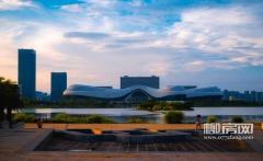 柳州新打卡地诞生――柳东龙湖公园即将开放,很美!