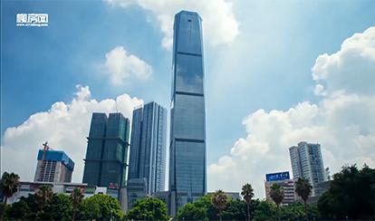 地王国际财富中心写字楼--柳州千年不变心