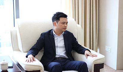 专访海雅集团总裁涂尔鹏先生