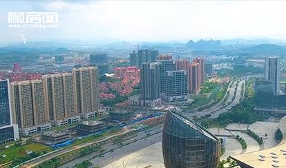崛起、奋进的柳东新区,楼市已按下加速键